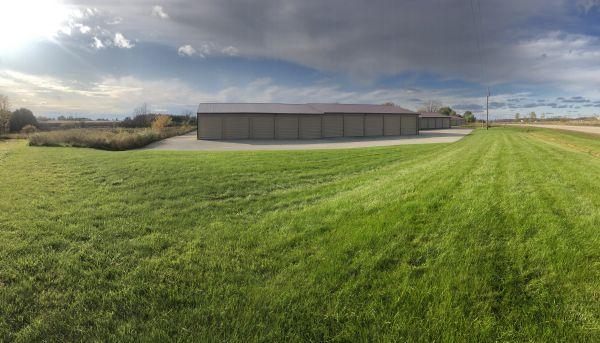 Badger State Storage- Fox Valley 8679 Bison Rd Larsen, WI - Photo 2
