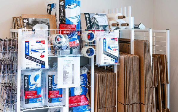 SecureSpace Self Storage Piscataway 1518 South Washington Avenue Piscataway, NJ - Photo 13