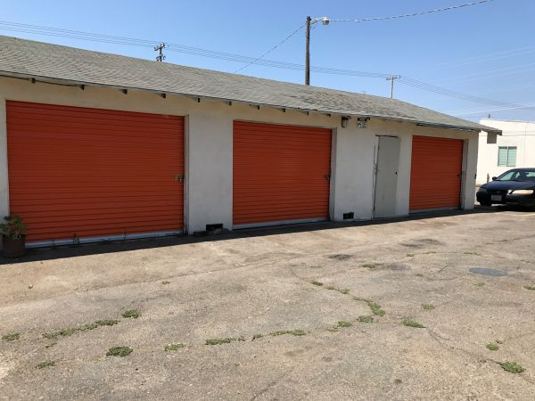 Secure Space Self Storage of Ceres 5024-5030 Rohde Road Ceres, CA - Photo 1