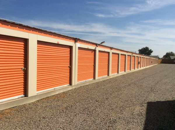 Secure Space Self Storage of Ceres 5024-5030 Rohde Road Ceres, CA - Photo 2