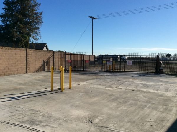Secure Space Self Storage of Ceres 5024-5030 Rohde Road Ceres, CA - Photo 5