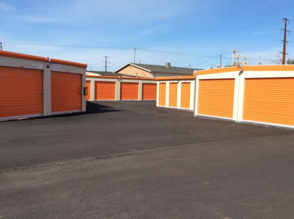 Secure Space Self Storage of Ceres 5024-5030 Rohde Road Ceres, CA - Photo 3