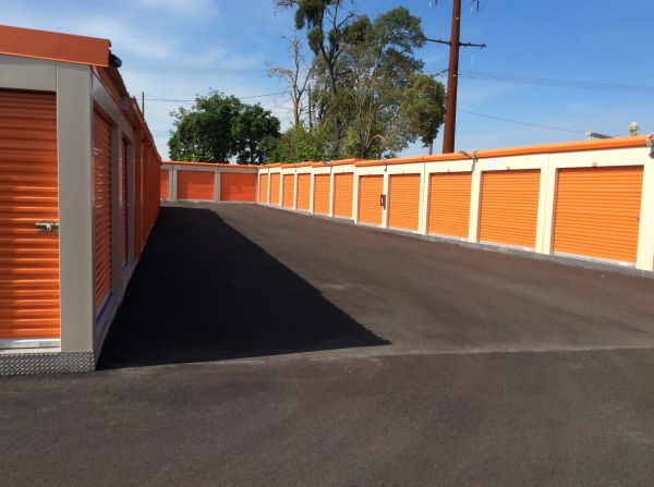 Secure Space Self Storage of Ceres 5024-5030 Rohde Road Ceres, CA - Photo 8