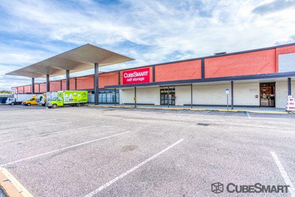 CubeSmart Self Storage - Tampa - 2320 W. Hillsborough Ave. 2320 West Hillsborough Avenue Tampa, FL - Photo 0