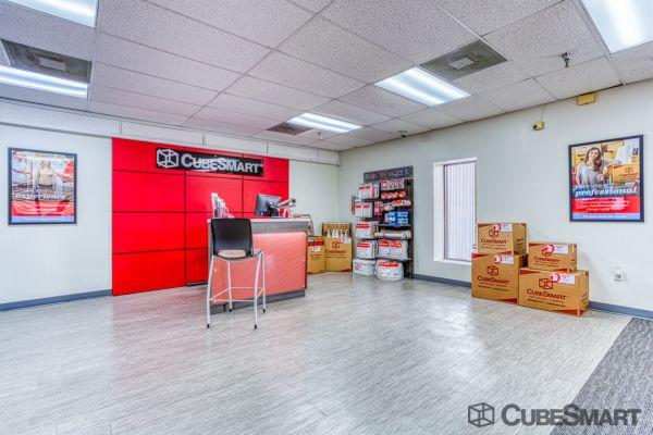 CubeSmart Self Storage - Tampa - 2320 W. Hillsborough Ave. 2320 West Hillsborough Avenue Tampa, FL - Photo 6