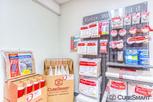 CubeSmart Self Storage - Tampa - 2320 W. Hillsborough Ave. 2320 West Hillsborough Avenue Tampa, FL - Photo 7