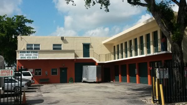 Access Self Storage of Davie 7000 Southwest 22Nd Court Davie, FL - Photo 0