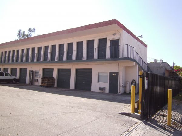 Access Self Storage of Davie 7000 Southwest 22Nd Court Davie, FL - Photo 4