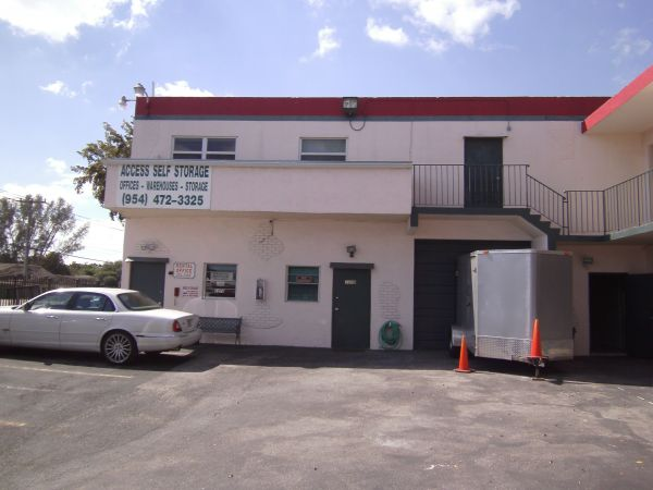 Access Self Storage of Davie 7000 Southwest 22Nd Court Davie, FL - Photo 9
