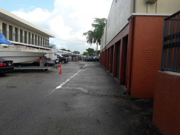 Access Self Storage of Davie 7000 Southwest 22Nd Court Davie, FL - Photo 11