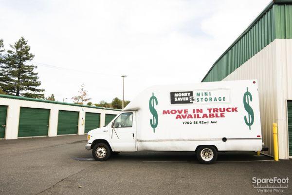 Money Saver Johnson Creek 7702 SE 92nd Ave Portland, OR - Photo 3