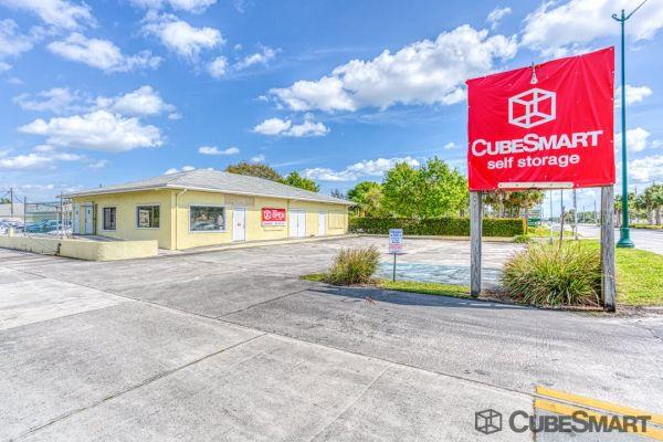 CubeSmart Self Storage - Palm City 1655 Southwest Martin Highway Palm City, FL - Photo 0