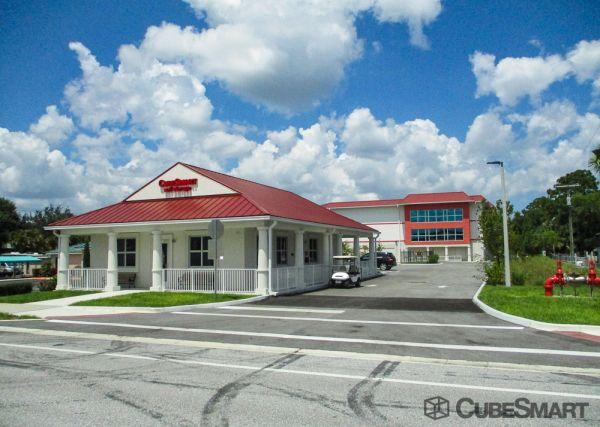 CubeSmart Self Storage - Palm City 1655 Southwest Martin Highway Palm City, FL - Photo 1
