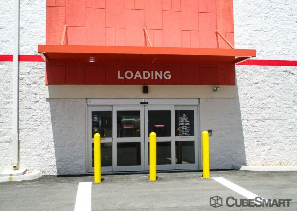 CubeSmart Self Storage - Palm City 1655 Southwest Martin Highway Palm City, FL - Photo 5