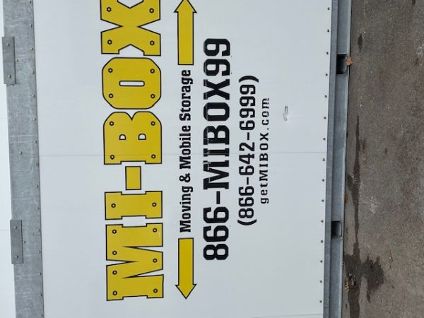 MI-BOX Mobile Storage 1440 North Warson Road St. Louis, MO - Photo 2