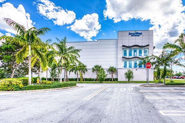SmartStop Self Storage - Homestead 1235 Northeast 12th Avenue Homestead, FL - Photo 0