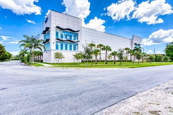 SmartStop Self Storage - Homestead 1235 Northeast 12th Avenue Homestead, FL - Photo 1
