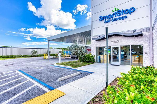 SmartStop Self Storage - Homestead 1235 Northeast 12th Avenue Homestead, FL - Photo 2