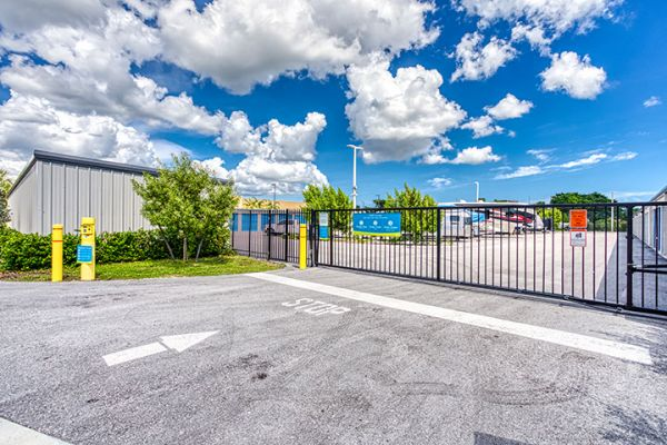 SmartStop Self Storage - Homestead 1235 Northeast 12th Avenue Homestead, FL - Photo 4