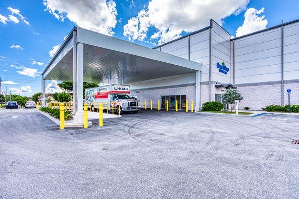 SmartStop Self Storage - Homestead 1235 Northeast 12th Avenue Homestead, FL - Photo 7