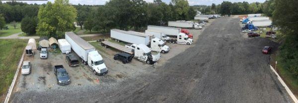 Lippard Lane Front & Rear Lots 5390 Lippard Lane Harrisburg, NC - Photo 2