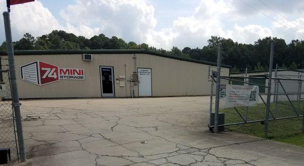 74 Mini Storage 200 Wallace Road Wadesboro, NC - Photo 1