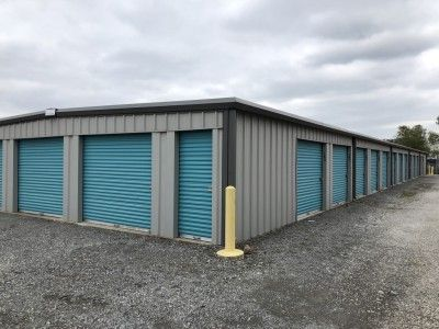 Advantage Self Storage - South Roxana 600 Wilson Street South Roxana, IL - Photo 2