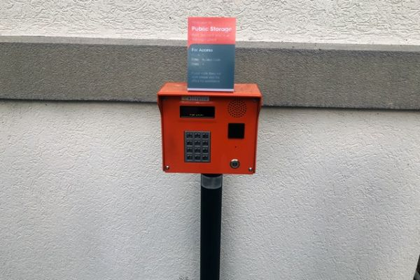 Public Storage - Largo - 13750 Walsingham Road 13750 Walsingham Road Largo, FL - Photo 4