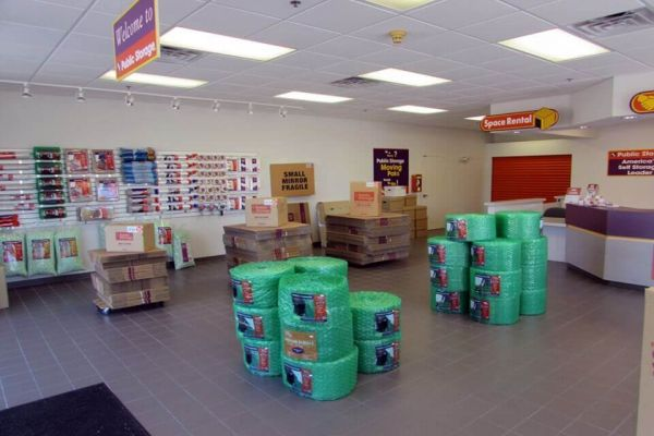 Public Storage - Largo - 13750 Walsingham Road 13750 Walsingham Road Largo, FL - Photo 2