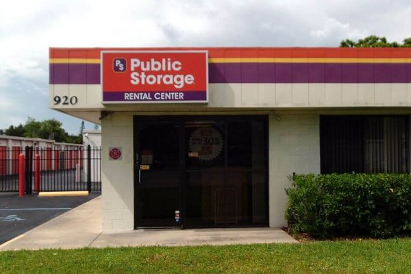 Public Storage - Bradenton - 920 Cortez Road W 920 Cortez Road W Bradenton, FL - Photo 0