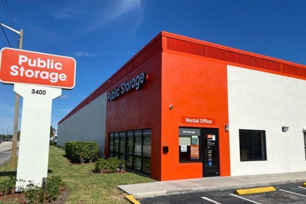 Public Storage - Boynton Beach - 3400 S Congress Ave 3400 S Congress Ave Boynton Beach, FL - Photo 0