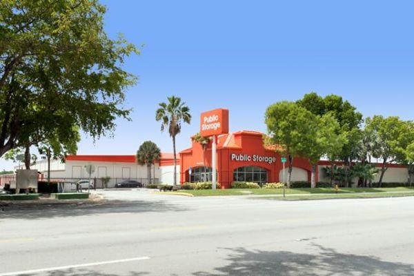 Public Storage - Miami - 10460 SW 72nd Street 10460 SW 72nd Street Miami, FL - Photo 0