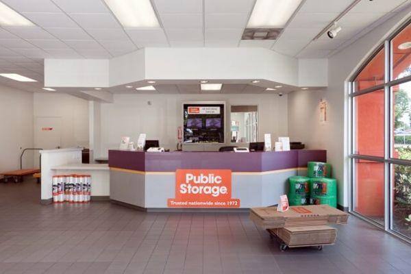 Public Storage - Miami - 10460 SW 72nd Street 10460 SW 72nd Street Miami, FL - Photo 2