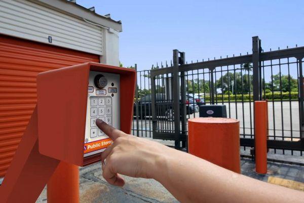 Public Storage - Opa-Locka - 15760 NW 27th Ave 15760 NW 27th Ave Opa-Locka, FL - Photo 4
