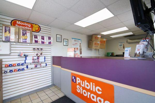 Public Storage - Opa-Locka - 15760 NW 27th Ave 15760 NW 27th Ave Opa-Locka, FL - Photo 2