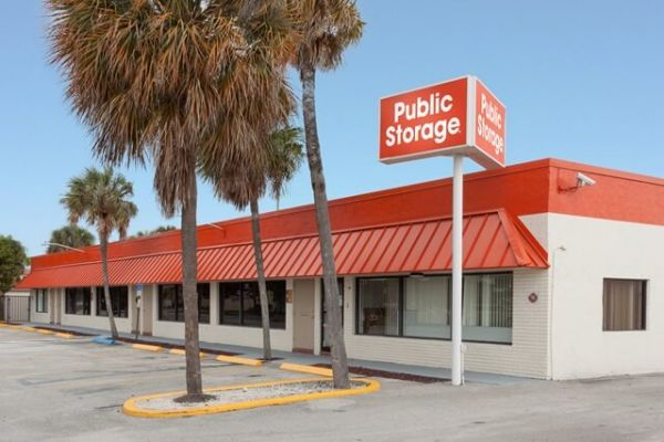 Public Storage - Pompano Beach - 196 SW 2nd Street 196 SW 2nd Street Pompano Beach, FL - Photo 0