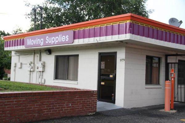 Public Storage - Jacksonville - 979 Lane Ave, South 979 Lane Ave, South Jacksonville, FL - Photo 0