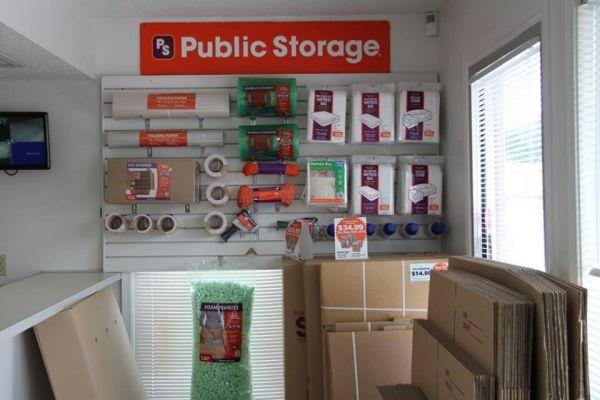 Public Storage - Jacksonville - 3424 Southside Blvd 3424 Southside Blvd Jacksonville, FL - Photo 2
