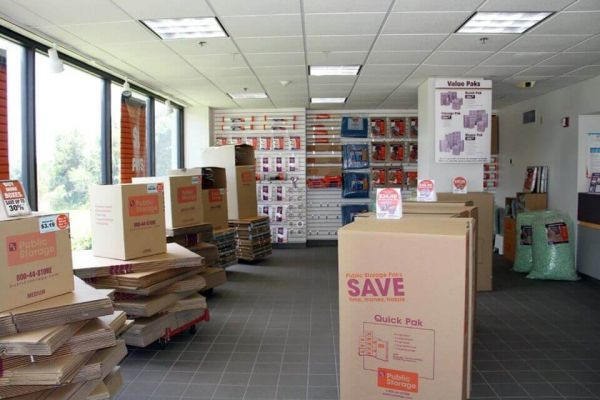 Public Storage - Orlando - 900 S Kirkman Road 900 S Kirkman Road Orlando, FL - Photo 2