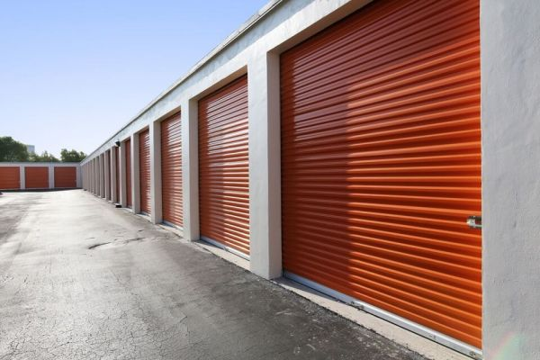 Public Storage - Ft Lauderdale - 5850 NW 9th Ave 5850 NW 9th Ave Ft Lauderdale, FL - Photo 1