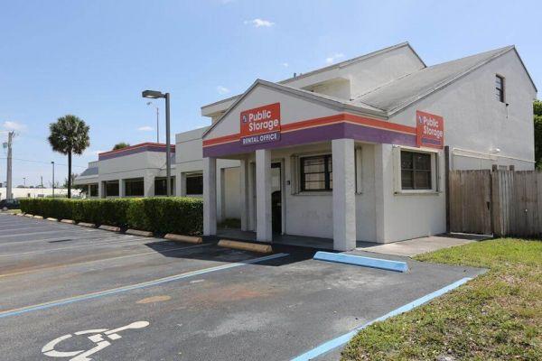 Public Storage - Miami - 7511 NW 73rd Street 7511 NW 73rd Street Miami, FL - Photo 0