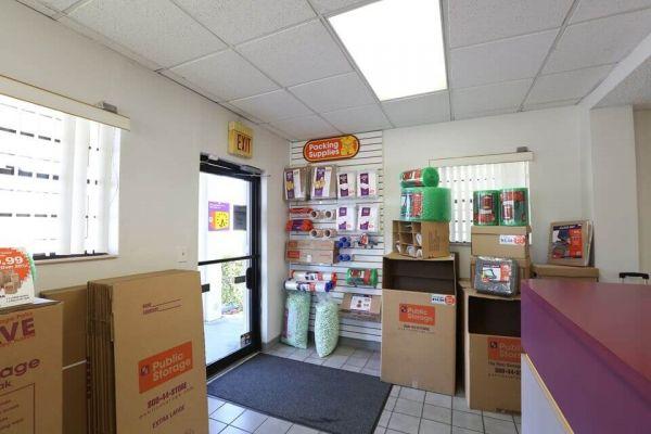 Public Storage - Miami - 7511 NW 73rd Street 7511 NW 73rd Street Miami, FL - Photo 2