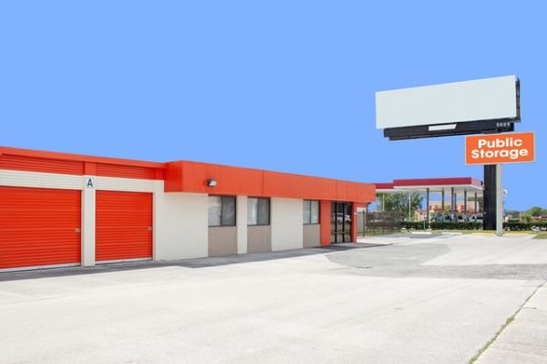 Public Storage - Orange Park - 271 Blanding Blvd 271 Blanding Blvd Orange Park, FL - Photo 0
