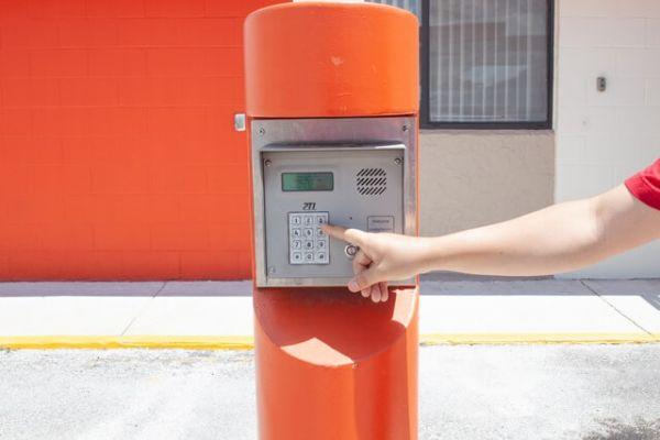 Public Storage - Orange Park - 271 Blanding Blvd 271 Blanding Blvd Orange Park, FL - Photo 4