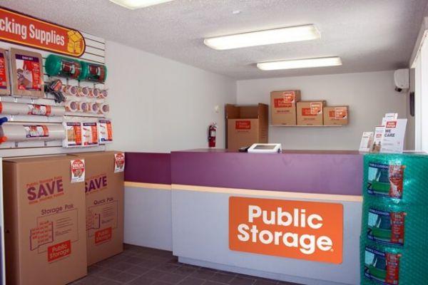 Public Storage - Orange Park - 271 Blanding Blvd 271 Blanding Blvd Orange Park, FL - Photo 2