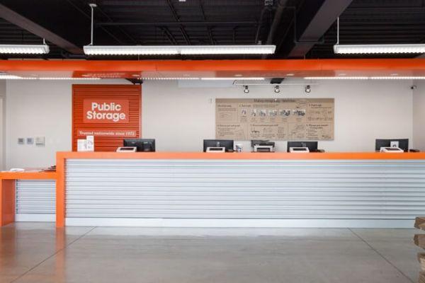 Public Storage - Boca Raton - 21000 Boca Rio Road, Suite A31 21000 Boca Rio Road, Suite A31 Boca Raton, FL - Photo 2