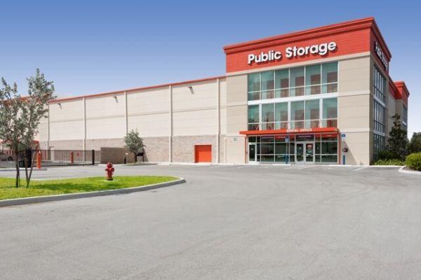 Public Storage - Boca Raton - 21000 Boca Rio Road, Suite A31 21000 Boca Rio Road, Suite A31 Boca Raton, FL - Photo 0