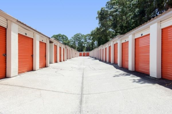Public Storage - Clearwater - 1615 North Highland Ave 1615 North Highland Ave Clearwater, FL - Photo 1