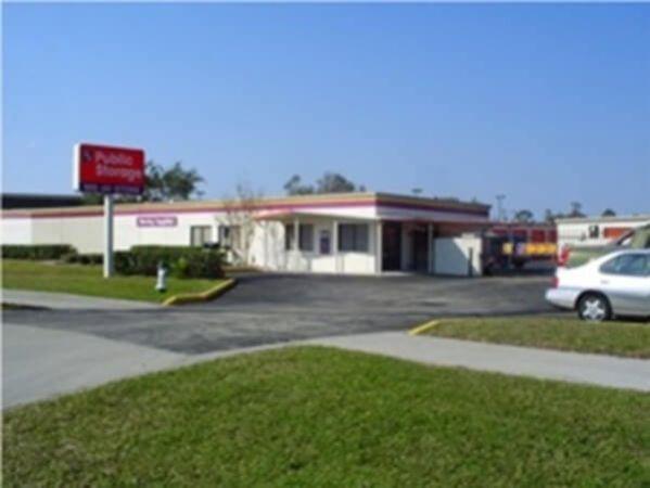 Public Storage - Palm Bay - 4660 Babcock Street 4660 Babcock Street Palm Bay, FL - Photo 0