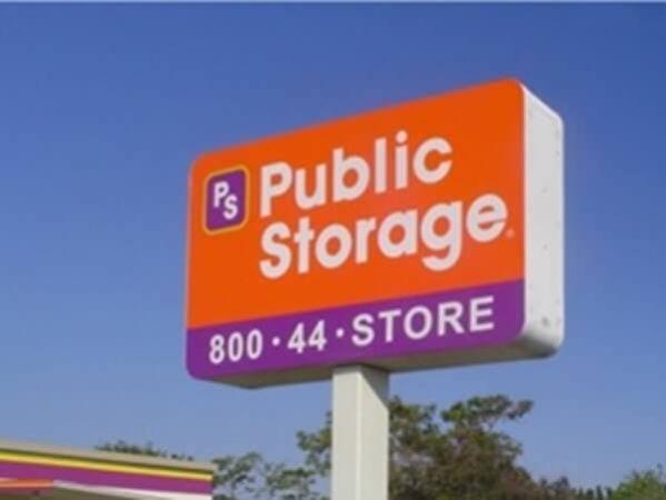 Public Storage - Palm Bay - 4660 Babcock Street 4660 Babcock Street Palm Bay, FL - Photo 2